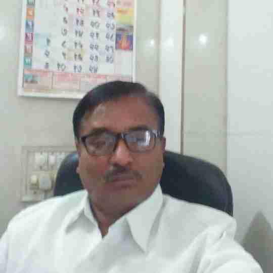 Dr. Shankar Borse's profile on Curofy