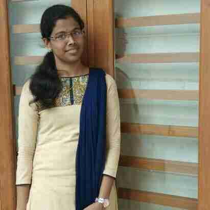 Visali Muthukamatchi's profile on Curofy