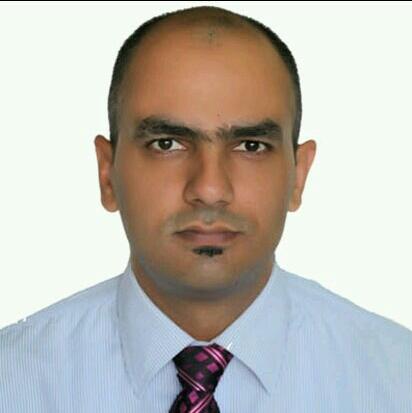 Dr. Pushpender Sangwan