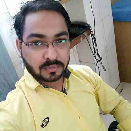 Dr. Deepak Soni's profile on Curofy