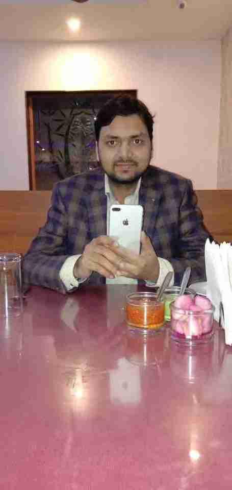 Dr. Rashid Ansari's profile on Curofy