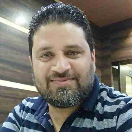 Dr. Abid Ahmad Sofi's profile on Curofy