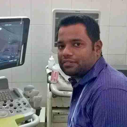 Dr. Jayant Vishe's profile on Curofy