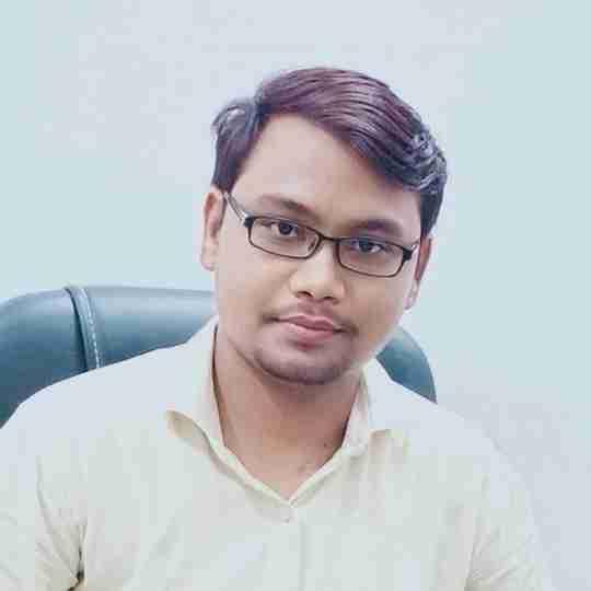 Dr. Usman Raza's profile on Curofy