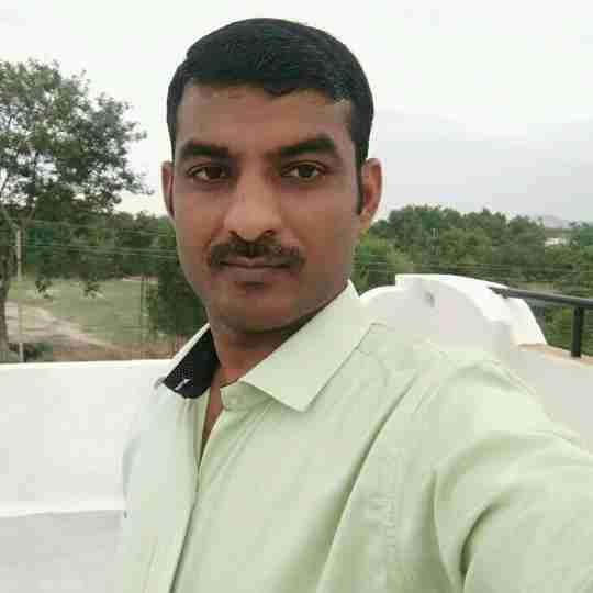 Dr. Rajashekhar Thotada's profile on Curofy