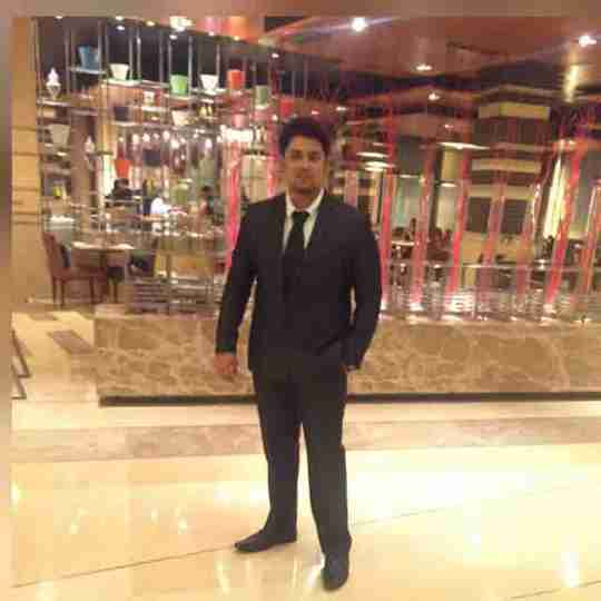 Dr. Ankit Yadav's profile on Curofy