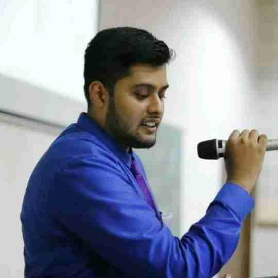 Mallikarjun T's profile on Curofy