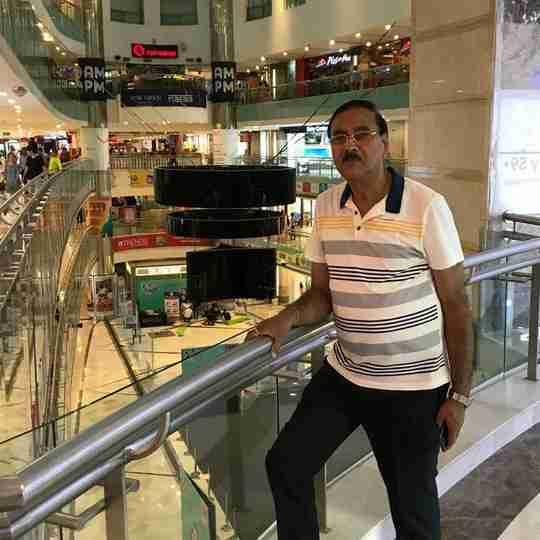 Dr. Dilip Buragohain's profile on Curofy