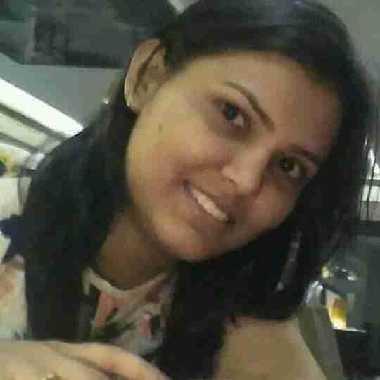 Dr. Divya Goel's profile on Curofy