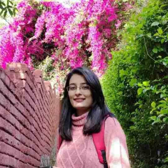 Dr. Swati Gautam's profile on Curofy