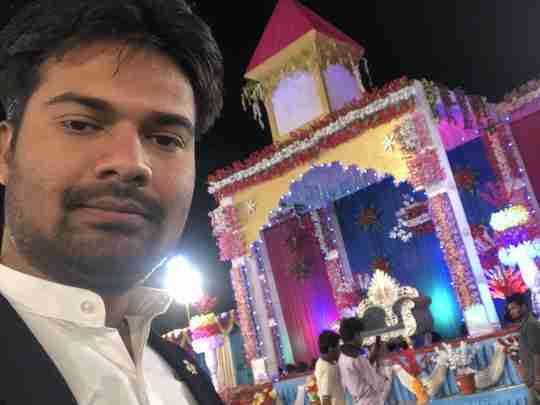 Dr. Dileep Mehta's profile on Curofy