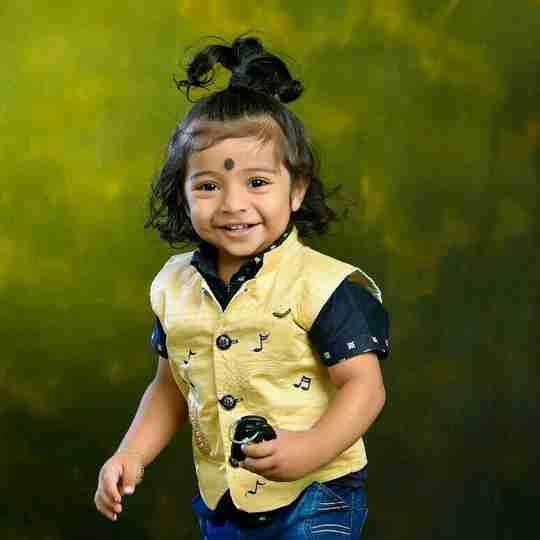 Dr. Anitha M.V's profile on Curofy