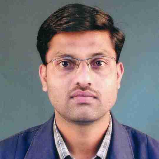 Dr. Ramesh Magdum (Pt)'s profile on Curofy