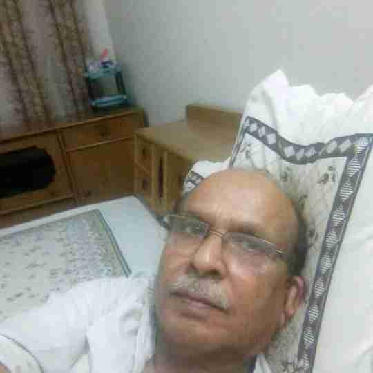 Dr. Kishan Kalyan's profile on Curofy