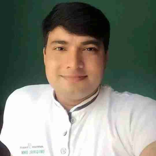 Dr. Sudhir Kumar Singh's profile on Curofy