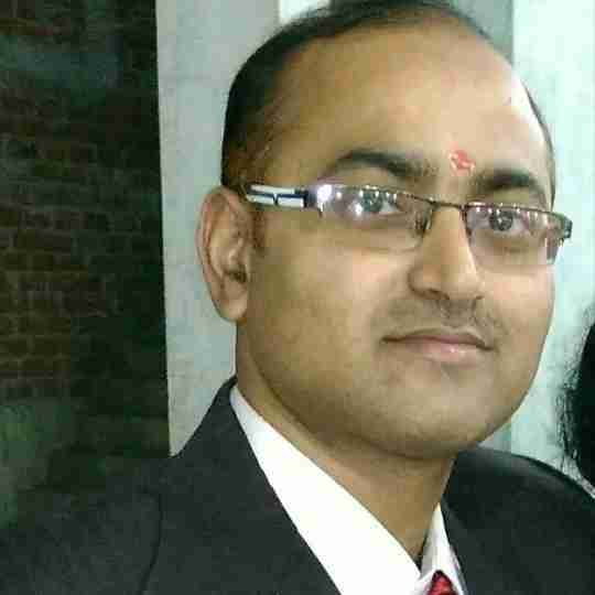 Dr. Kumar Pallav (Pt)'s profile on Curofy