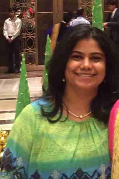 Dr. Shilpa Shivanna's profile on Curofy
