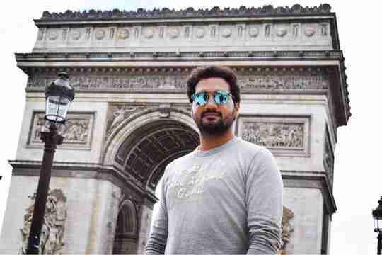 Dr. Gaurav Kawalia's profile on Curofy