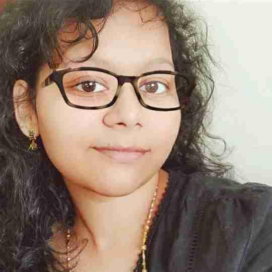 Dr. Ann Rhoda Abraham's profile on Curofy