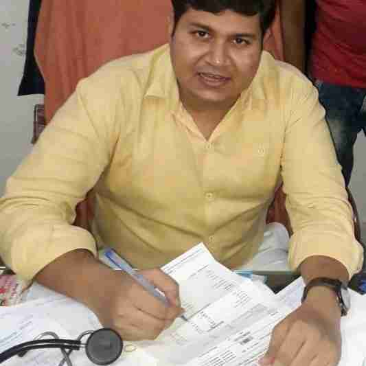Dr. Khalid Khan's profile on Curofy