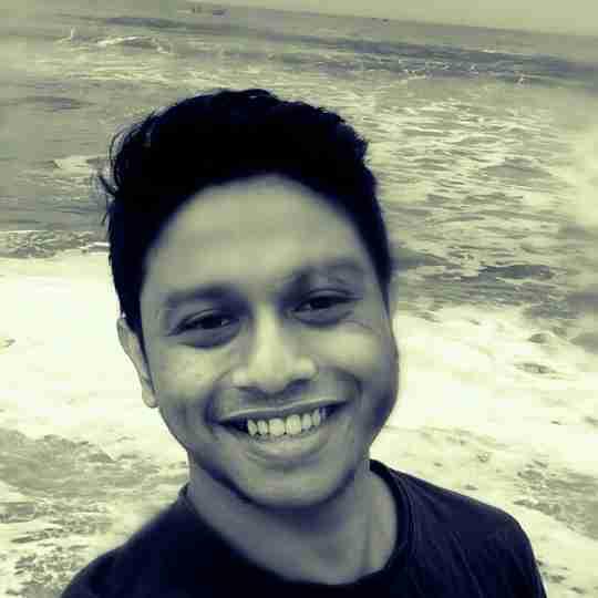 Sayan Roy's profile on Curofy