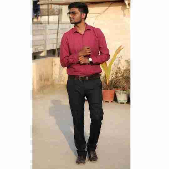 Dr. Jayveersinh Mahida's profile on Curofy