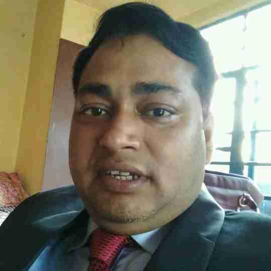 Dr. Sahidullah Kaisar's profile on Curofy