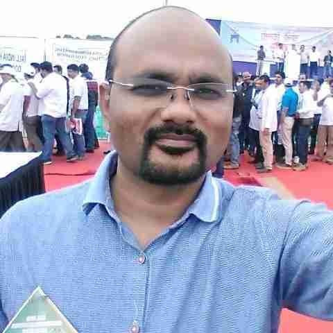 Dr. Raju Matsagar's profile on Curofy