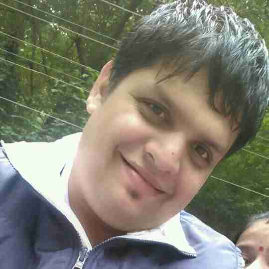 Dr. Anuj Rathore's profile on Curofy