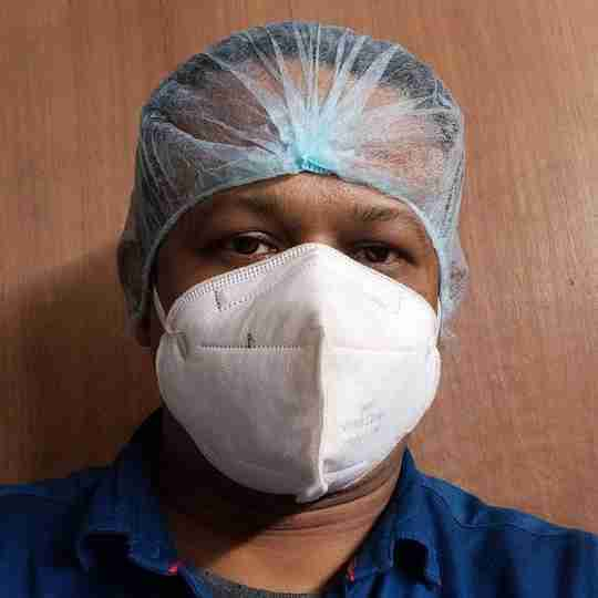 Dr. S Sen's profile on Curofy