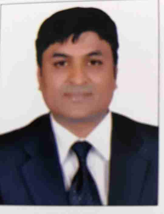 Dr. Shashi Kumar Reddy's profile on Curofy