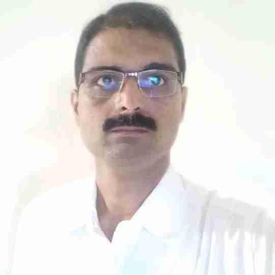 Dr. Prasanna Kulkarni's profile on Curofy