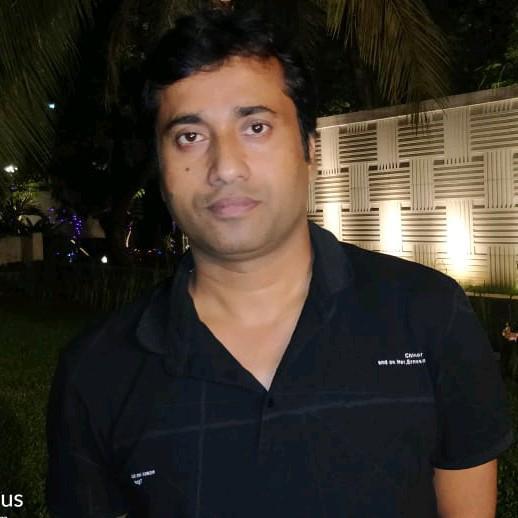 Dr. Imran Hussain
