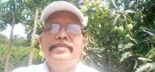 Dr. Ram Charan Pradhan's profile on Curofy