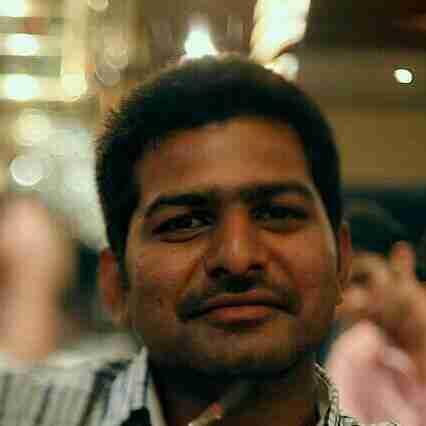 Dr. Ayyappa Chandrasekhar Sunkara's profile on Curofy