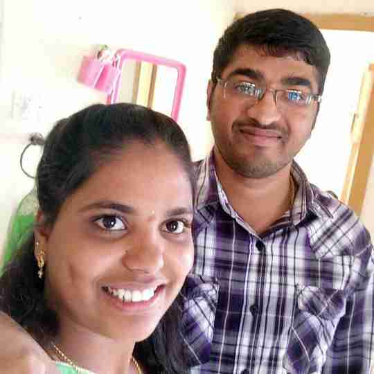 Manubotu M Kishore's profile on Curofy