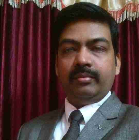Dr. Sachin Srivastava's profile on Curofy