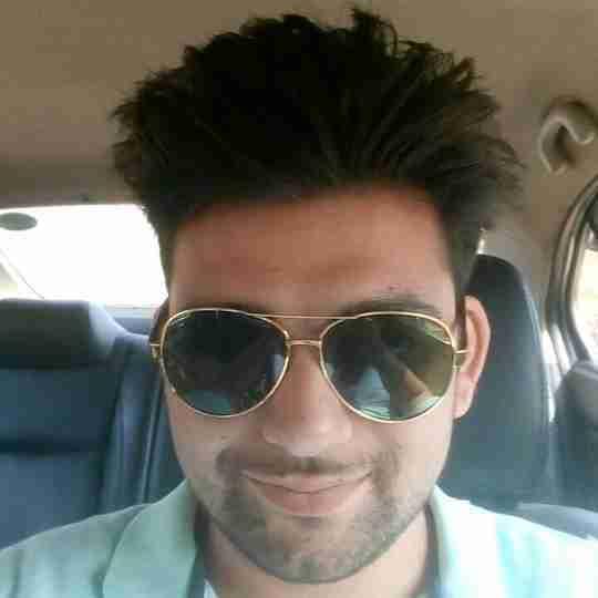 Dr. Abdulqadir Palekar's profile on Curofy