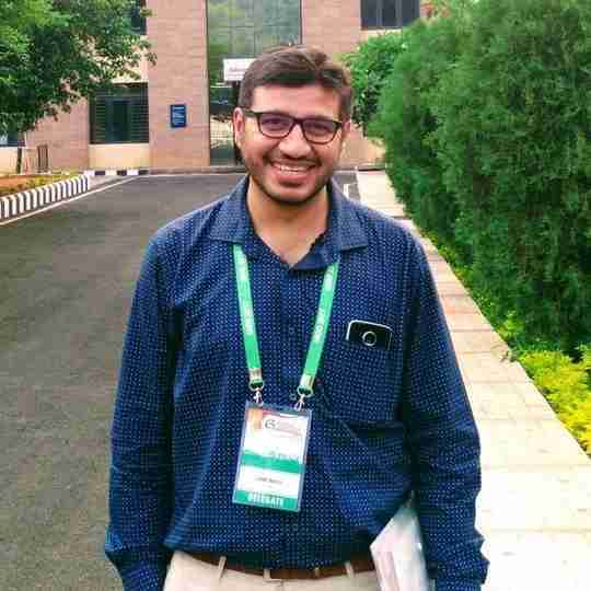 Dr. Lohit Arora's profile on Curofy