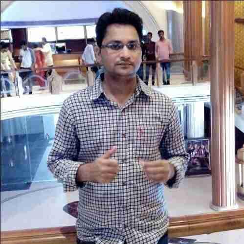 Dr. Ashok Dayama's profile on Curofy