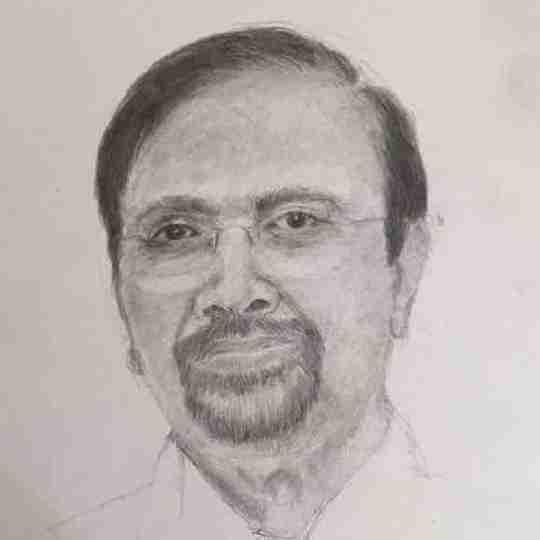 Dr. Sanjay Kumar Kogilwaimath's profile on Curofy