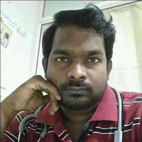 Dr. Nandakumar Konidala's profile on Curofy