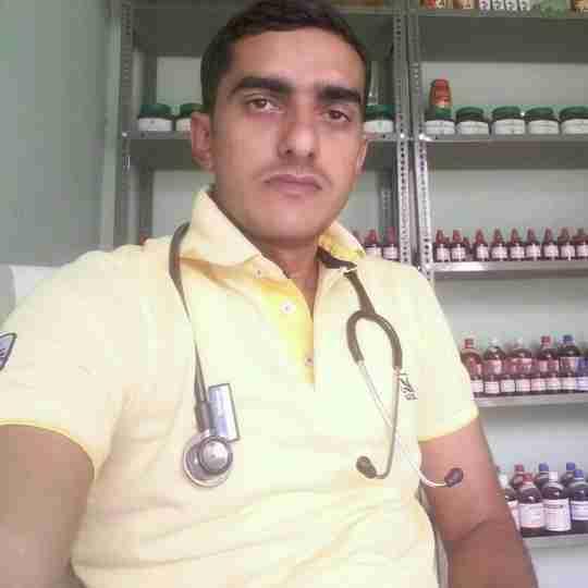 Dr. Rohit Nehara's profile on Curofy