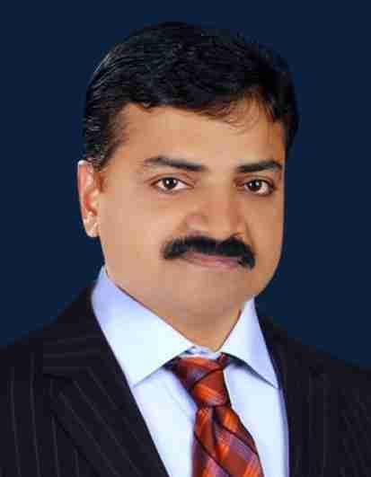 Dr. Shereej Jose's profile on Curofy