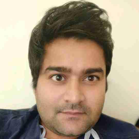 Dr. Kalpesh Panwar's profile on Curofy