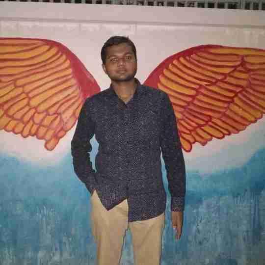 Tausif Iqbal's profile on Curofy