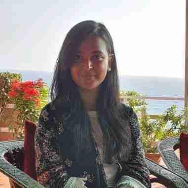 Zenia Nawaz's profile on Curofy