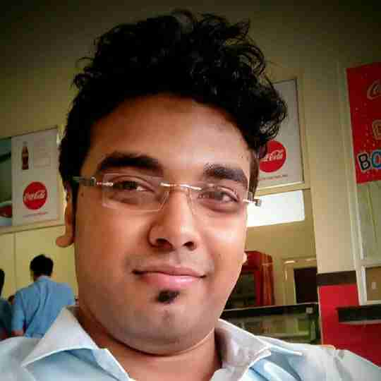 Anam Kumar's profile on Curofy