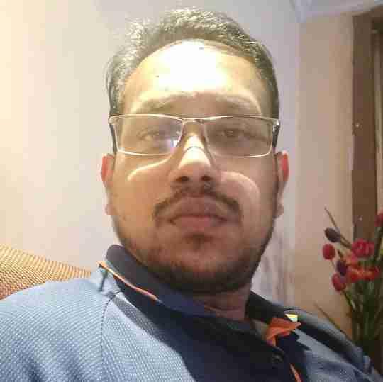 Dr. Chandra Sekhar Patro's profile on Curofy