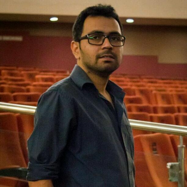 Anuj Tyagi's profile on Curofy